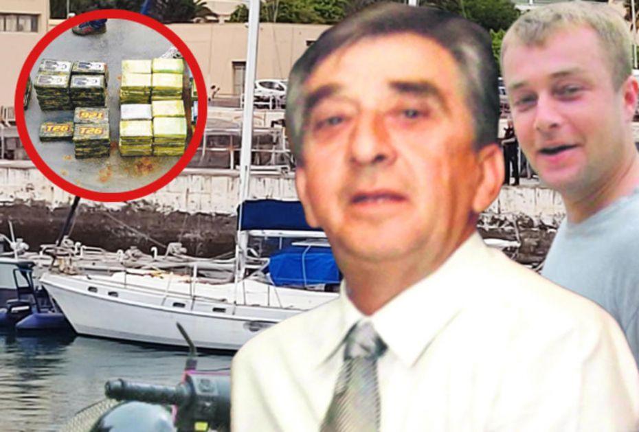 SENZACIONALNO! MEHANIČAR ŠVERCOVAO KOKAIN ZA MEKSIČKI KARTEL: Penzioner iz Šida sa sinom i ortacima krijumčario drogu od 50 miliona evra!