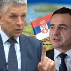 SEPARATISTA UGLJANIN KOD TERORISTE KURTIJA: Informisao ga o Sandžaku, a onda je usledio brutalan ODGOVOR iz Beograda!