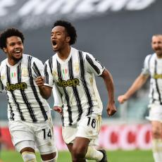 SERIJA A: Juventus i Roma slavili u derbi mečevima