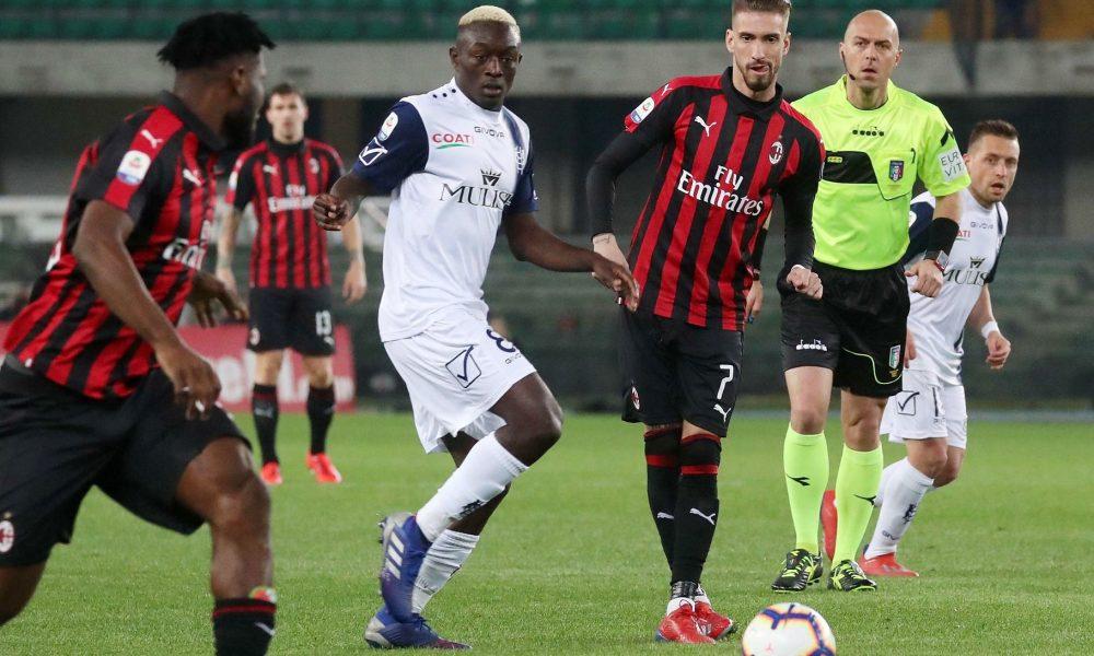 SERIJA A Tužni Milan nastavlja da posrće i u novoj sezoni (VIDEO)