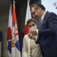 ŠEST KLJUČNIH CILJEVA BUDUĆE VLADE! Brnabićeva otkrila šta Srbiji predstavlja NAJVEĆI IZAZOV nakon borbe sa koronom