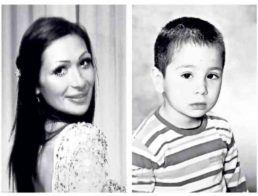 ŠEST MESECI OD KAKO JE MONSTRUM UBIO SINA (4) I ŽENU Majina sestra Branislava: Bol ne prestaje, da mi bar u san dolaze