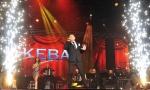 SEVERINA ESKIVIRALA KEBU: Dragan Kojić održao koncert u Sava centru bez očekivane podrške