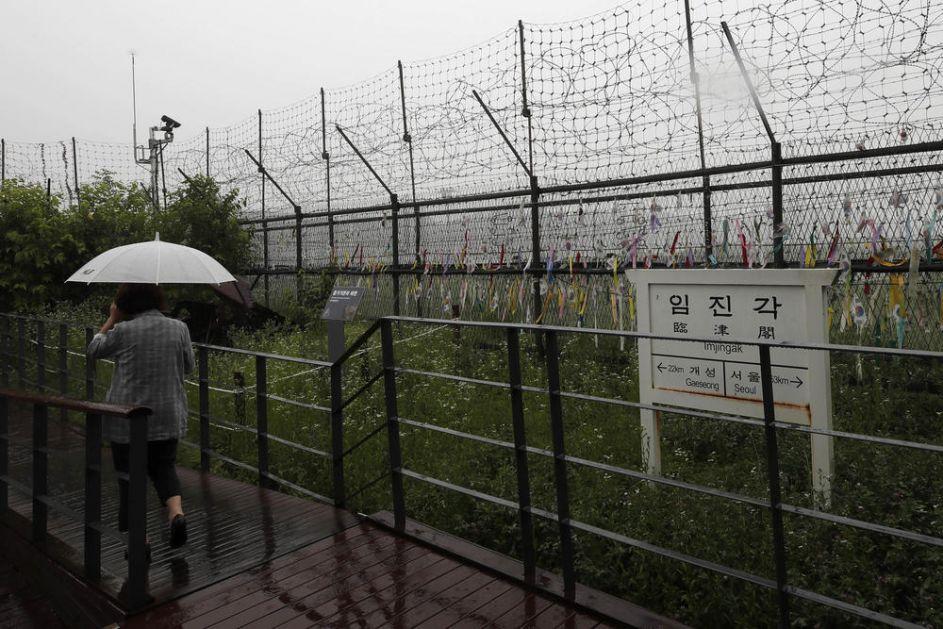SEVERNA KOREJA NEĆE DA PRESTANE DA RATUJE: Odbacili predlog Seula, pre sedam decenija potpisano samo primirije! VIDEO
