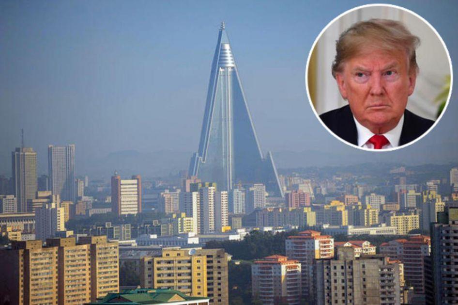 SEVERNA KOREJA ODBRUSILA SAD: Ambasador u UN poslao jasnu poruku Trampu (VIDEO)