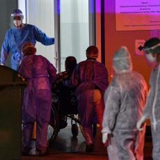SEVERNA MAKEDONIJA PRED KAPITULACIJOM: Zdravstveni sistem pred pucanjem, korona ne prestaje da ubija