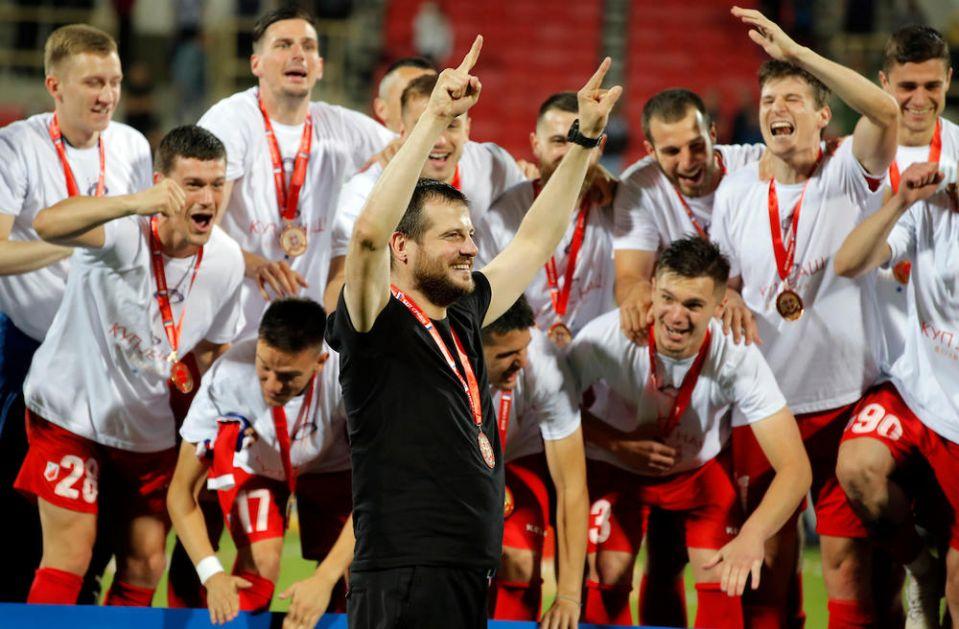SEVILJA IGRALA I SVALILA ZA NOVOSAĐANE: Vojvodina od 3. kola startuje kvalifikacije nakon eliminacije Vulvsa!