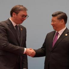 SI ĐINPING POTVRDIO DOLAZAK U SRBIJU! Vučić najavio posetu predsednika Kine
