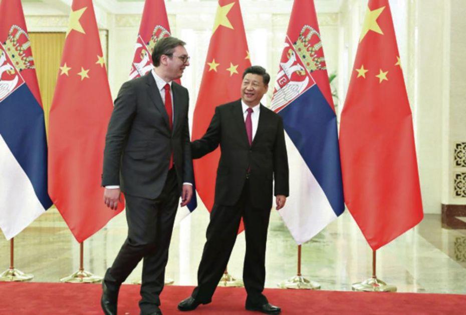 SI U PISMU VUČIĆU: Visoko cenim podršku Srbije! Međusobno političko poverenje udarilo je čvrst temelj