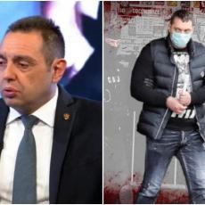 SIGURAN SAM DA NEĆE IZAĆI DECENIJAMA Vulin oštro o Velji Nevolji i razbijanju kriminala u Srbiji