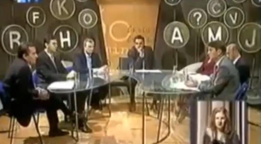 SILAJDŽIĆEVA LEKCIJA  KOMŠIĆU! SNIMAK IZ 2006.  ZAPALIO DRUŠTVENE MREŽE: To će Hrvatima ogaditi Bosnu i Hercegovinu! (VIDEO)