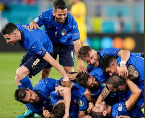 SILOVITI ITALIJANI: Još jedna ubedljiva pobeda! Švajcarci nisu znali gde udaraju!
