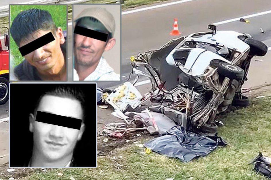 SIN MU POGINUO PRVOG RADNOG DANA: Užasne ispovesti porodica radnika koje je kamion smrvio na auto-putu kod Niša!
