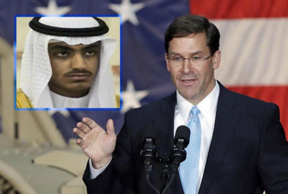 SIN OSAME BIN LADENA I ZVANIČNO MRTAV: Smrt naslednika osnivača Al Kaide potvrdio američki ministar odbrane, ali ni on ne zna kako je to izvedeno (VIDEO)
