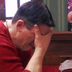 SIN SE ODREKAO KRISTIJANA ZBOG KRISTINE? Ona je 4 godine MLAĐA od Lazara - očevo ponašanje smatra sramotnim?
