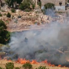 SIRIJCI RAZNELI TURSKU BAZU U IDLIBU: Napad bio strahovit, nisu znali šta ih je snašlo (FOTO/VIDEO)