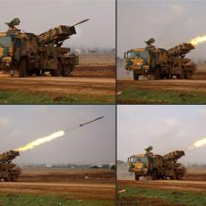 SIRIJSKA VOJSKA OBORILA AMERIČKI MQ-4C TRITON: Žestok udarac nanet snagama SAD-a!