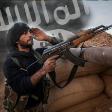 SIRIJSKE SNAGE HVATAJU DŽIHADISTE KAO ZEČEVE: ISIS nekada sejao strah, a sada se krije pod zemljom (FOTO)