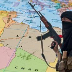 SIRIJSKI MILITANTI PREPLAVILI LIBIJU: Turska ne haje za međunarodne dogovore, žestoko uvredili jednu državu