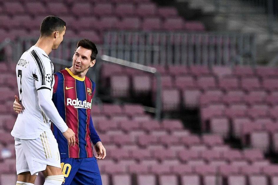 SIROTI MALI BOGATAŠI: Mesijeva deca imaju drugare, a Ronaldov sin (10) avion i gigantski bazene u i oko kuće
