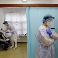 SISTEM OPTEREĆEN, A LEKARI NA IVICI SNAGE! Klinika u Srbiji na korak od kraha: Dramatične priče iz crvene kovid zone