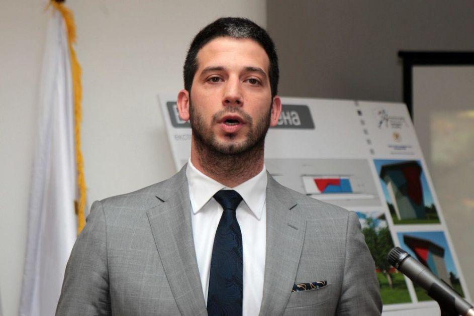 SJAJNA VEST: Svim srpskim sportistima omogućeno BESPLATNO testiranje na koronu