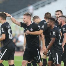 SJAJNA VEST U HUMSKOJ: Pred dolazak u Beograd, Partizanov rival ostao bez NAJBOLJEG igrača!