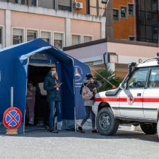 SJAJNE VESTI IZ ITALIJE: Bolnica u Bergamu prvi put od početka pandemije bez korona pacijenata