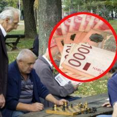 SJAJNE VESTI! USVOJENA ŠVAJCARSKA FORMULA: Odlučeno po kom principu će rasti penzije u Srbiji