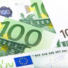 SJAJNE VESTI ZA SVE GRAĐANE SRBIJE: Sutra ISPLATA 100 evra za SVE koji su se prijavili