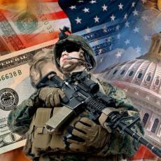 Čuveni svetski časopis UPOZORAVA: Amerikanci će doživeti VOJNI KRAH, ova tačka je NAJKRITIČNIJA!