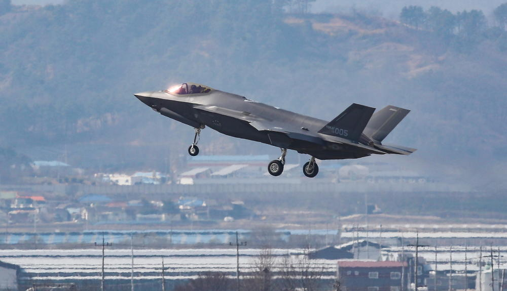 SJEDINJENE DRŽAVE IPAK PRODAJU LOVAC F-35 EMIRATIMA: Bajden dao zeleno svetlo za 50 aviona i 18 dronova!