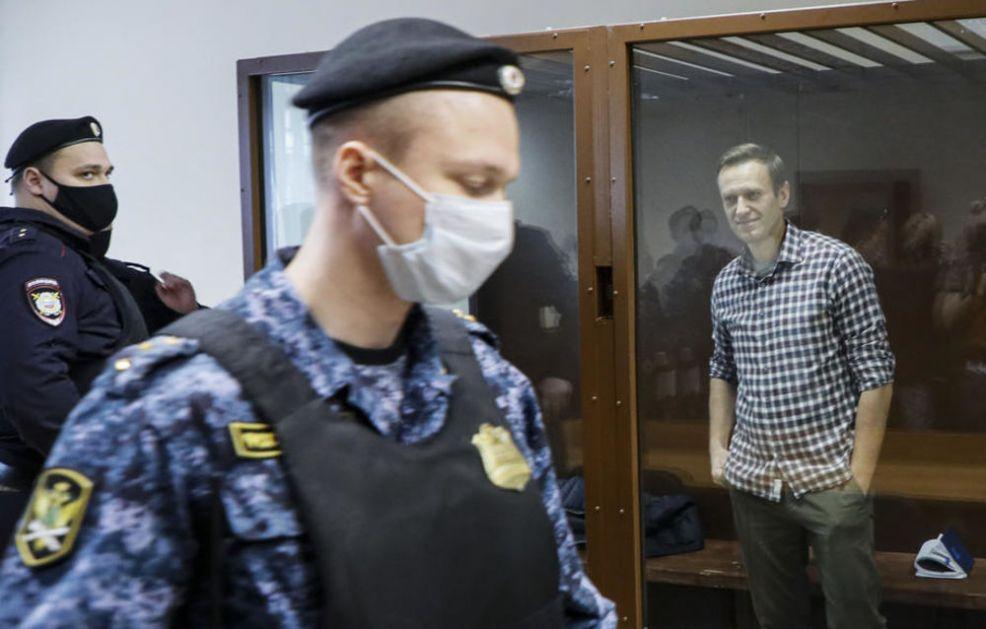 SJEDINJENE DRŽAVE UVODE SANKCIJE RUSIJI: Meta ruski funkcioneri i kompanije