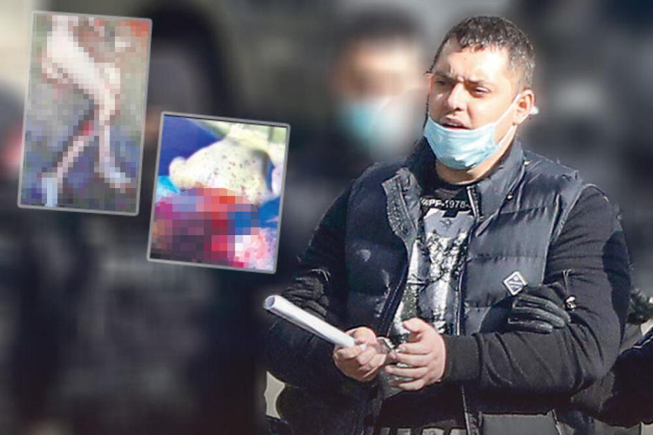 ŠKALJARCI SPREMAJU OSVETU VELJINOJ EKIPI: Ubistvo Vukićevića bila je kap koja je prelila čašu! Belivuk više neće prolivati krv