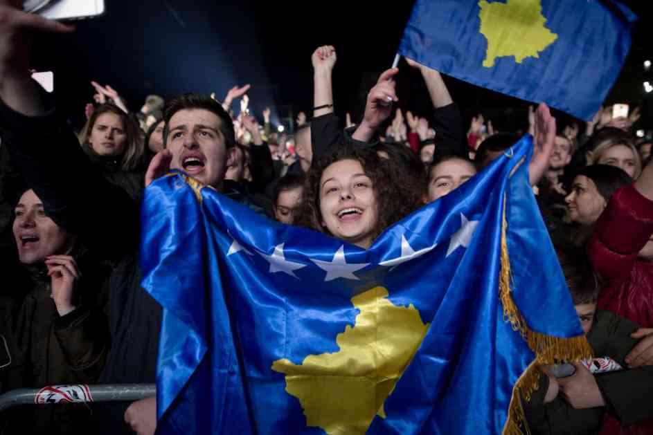 SKANDAL! Fudbalski savez Rusije čestitao izbor novog predsednika Fudbalske federacije Kosova