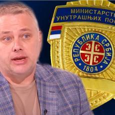 SKANDAL! Igor Jurić napustio sastanak u policiji oko nestale dece, MUP se hitno oglasio