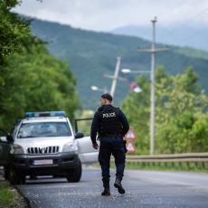 SKANDAL KOD GRAČANICE: Kosovska policija maltretirala visokorangiranog diplomatu iz zemlje EU, blokirali mu put i krenuli u napad