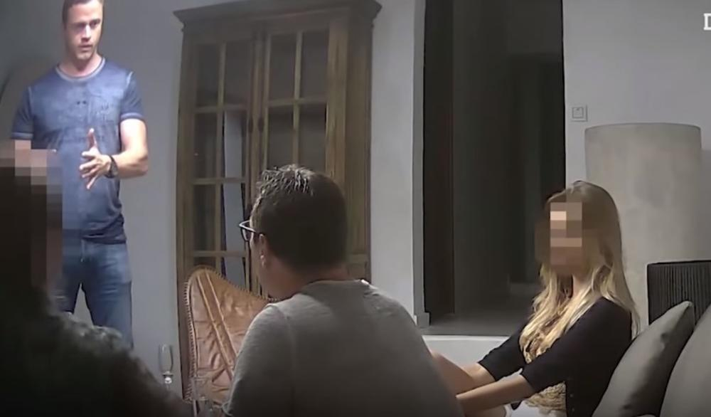SKANDAL KOJI JE SRUŠIO ŠTRAHEA NAPALIO INDUSTRIJU FILMOVA ZA ODRASLE: Afera Ibica postala superhit XXX film!