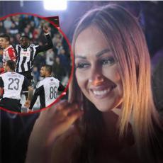 SKANDAL: Maca Diskrecija SPAVALA sa bivšim igračem Partizana koji je Zvezdi DAO GOL! Otkrila ŠTA je bilo
