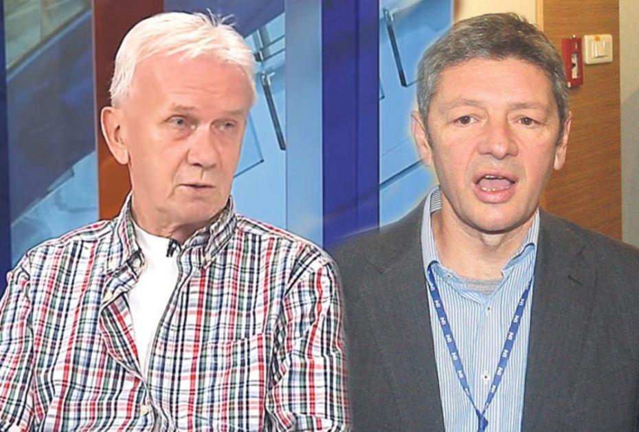 SKANDAL! N1 NAPALA KURIR! KABLOVSKA TV OPET PRESUĐUJE MEDIJIMA: Optužuju druge, a sami su ostrašćeni i neobjektivni!