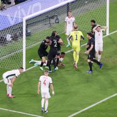 SKANDAL NA EURU: Meč Mađarska-Nemačka pod ISTRAGOM! (FOTO)
