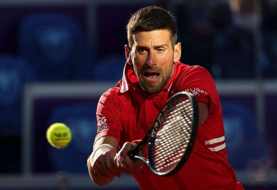 SKANDAL! SRAMNA ODLUKA ATP, SVETSKIH RAZMERA: Tajno rešili da Novaku onemoguće obaranje još jednog svetskog rekorda!?