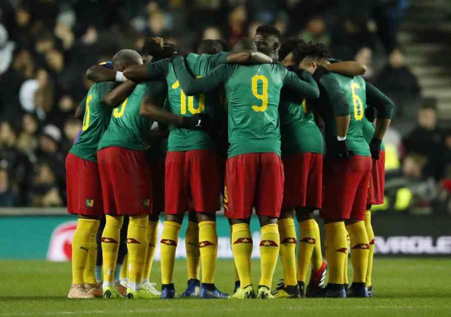 SKANDAL U AFRICI: Kamerunu oduzeto domaćinstvo Kupa nacija 2019. godine! Evo i zašto