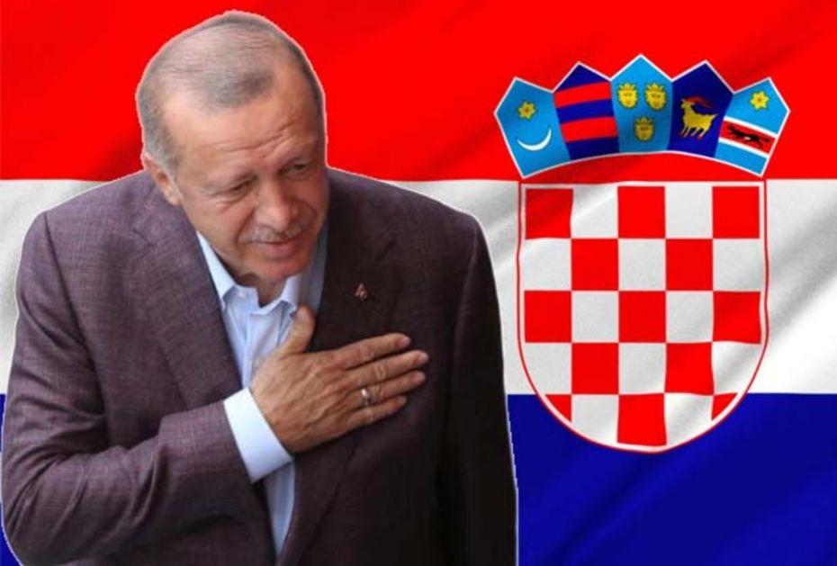 SKANDAL U BRISELU: Hrvatska jedna od dve zemlje koje blokiraju da EU osudi tursku invaziju na Siriju (VIDEO)