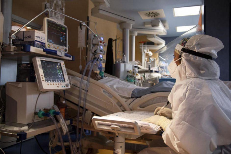 SKANDAL U KOMŠILUKU: Sestra i doktor imali odnose u kovid bolnici tokom pauza za ručak, a sad se otkrilo ko ih je raskrinkao
