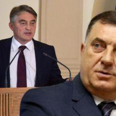 SKANDAL U UJEDINJENIM NACIJAMA! Komšiću će biti omogućeno da govori na Generalnoj skupštini - reagovao Dodik!