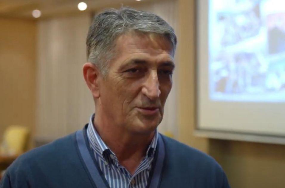 SKANDAL U VUKOVARU: Državni sekretar prvo prekršio korona mere, pa pretio i izvređao policajca zato što je Srbin! Sada dao ostavku