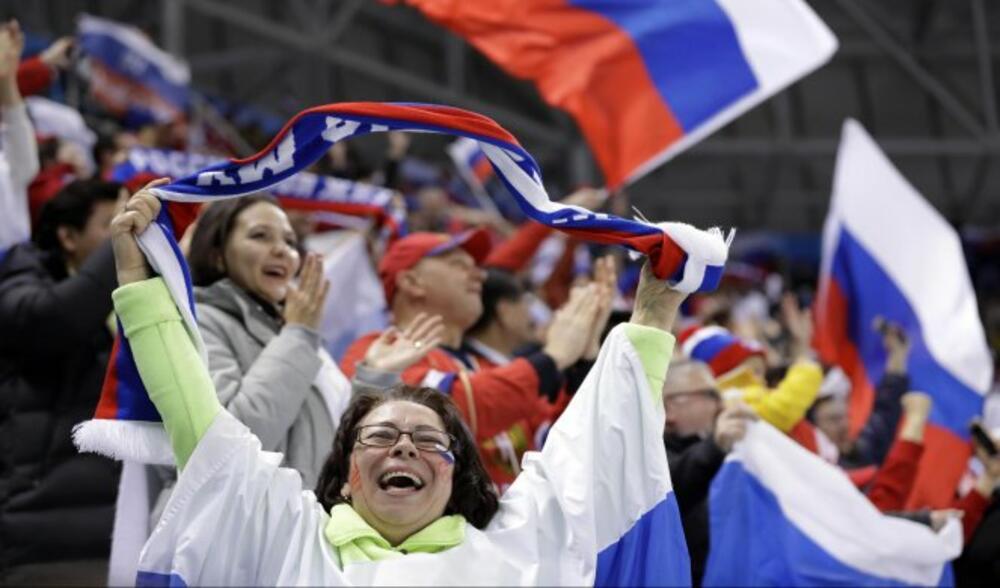 SKANDALIMA U TOKIJU NIKAD KRAJA! Rusi kao da ne znaju šta im je dozvoljeno!