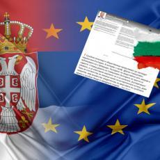 SKANDALOZNA IZJAVA! Bugarski političar opleo po Srbiji, izneo gnusne reči na račun naše države