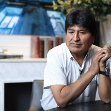 SKANDALOZNA ODLUKA VLASTI U BOLIVIJI: Moralesu ZABRANJENA kandidatura za predsedničke izbore
